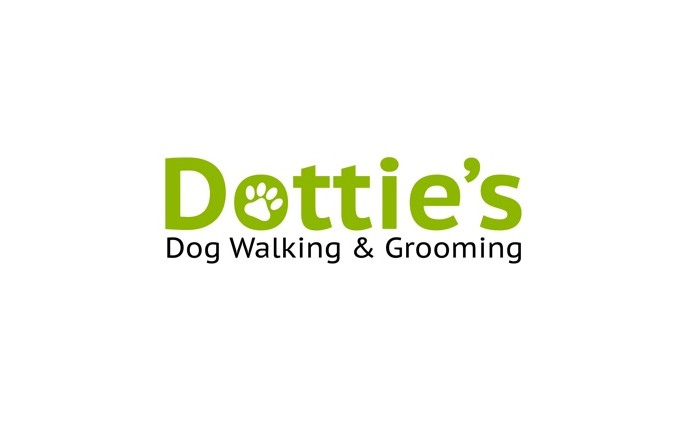 Logo of Dotties Dog Walking Services Dog Clipping And Grooming In Hillsborough, Sheffield