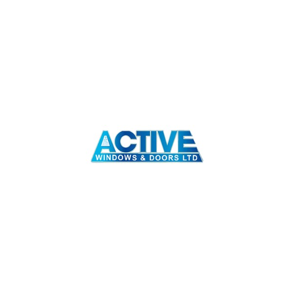 Logo of Active Windows & Doors Ltd Double Glazing In Sunderland, Tyne And Wear