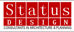 Logo of Status Design Design Consultants In Holbeach, Lincolnshire