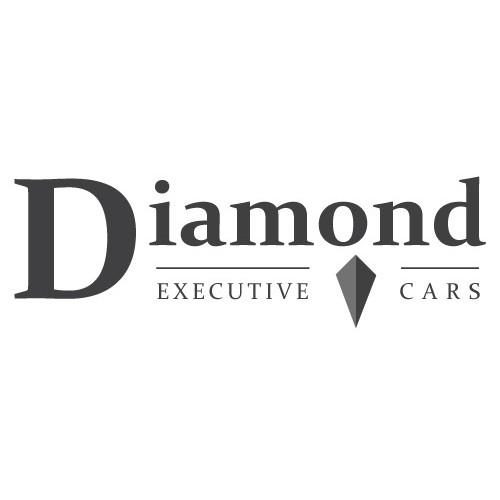 Logo of Diamond Executive Cars Car Hire - Chauffeur Driven In Torquay, Devon