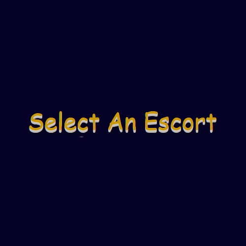 Logo of Select An Escort