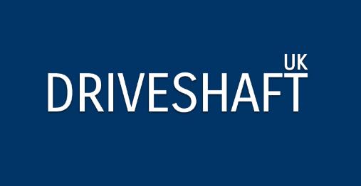 Logo of Driveshaft UK