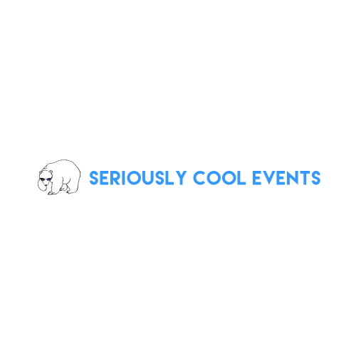 Logo of Seriously Cool Events Corporate Entertainment In Lymington, Hampshire