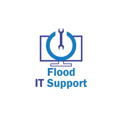 Logo of Flood IT Support IT Support In Rochdale, Greater Manchester