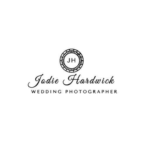 Logo of Jodie Hardwick Photography Wedding Photographers In Newton Abbot, Devon