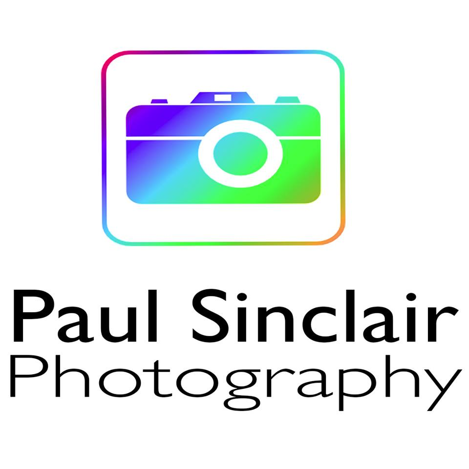 Logo of Paul Sinclair Photography Photographers In Crewe, Cheshire