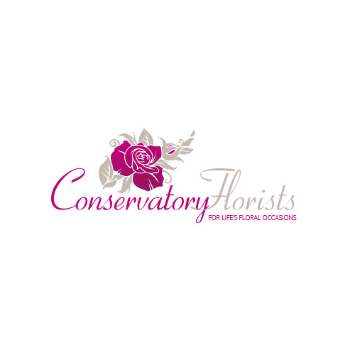 Logo of Conservatory Florist Florists In Ripley, Derbyshire
