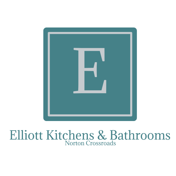 Logo of Elliott Bathrooms & Kitchens Kitchen Planners And Furnishers In Sittingbourne, Kent