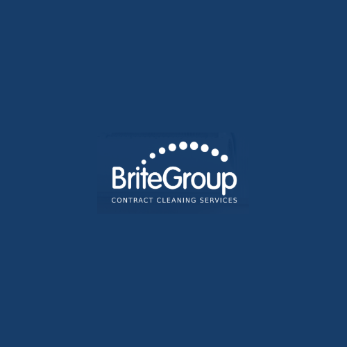 Logo of Brite Group Commercial Cleaning Services In Mottram, Cheshire