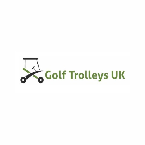 Logo of Golf Trolleys UK Golf Equipment In Oswestry, Shropshire