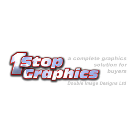 Logo of 1 Stop Graphics