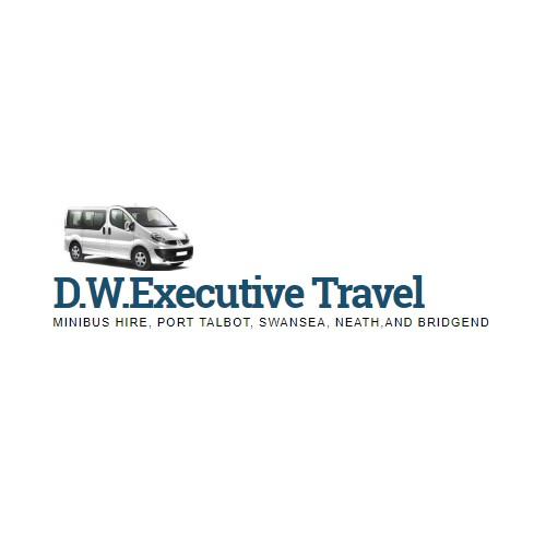 Logo of D W Executive Travel