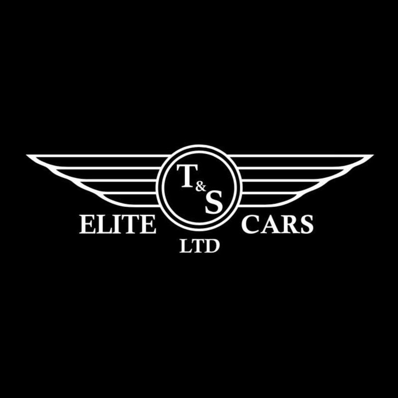 Logo of T and S Elite Cars