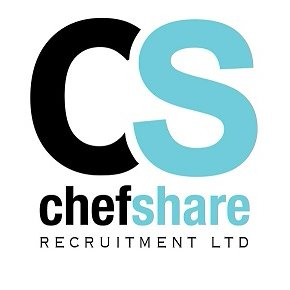 Logo of Chefshare Recruitment Employment And Recruitment Agencies In Torquay, Devon