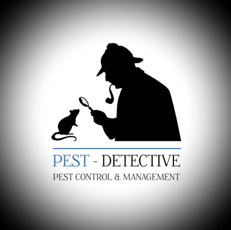 Logo of Pest Detective Pest And Vermin Control In Louth, Lincolnshire