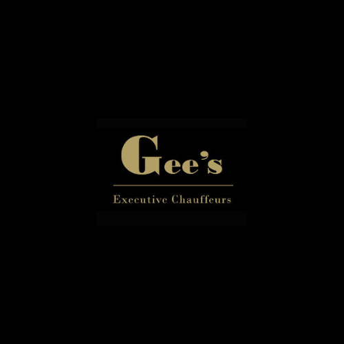 Logo of Gees Executive Chauffeur Hire Chauffeur Driven Cars In Swindon, Wiltshire