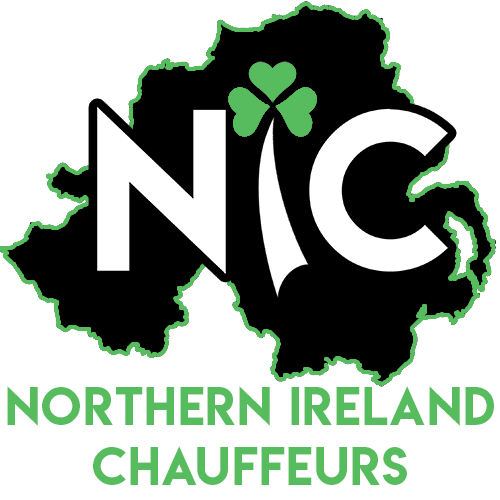 Logo of NI Chauffeurs Chauffeur Driven Cars In Belfast, Northern Ireland