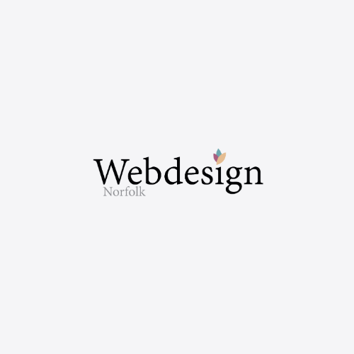 Logo of Web Design Norfolk Website Design In Kings Lynn, Norfolk