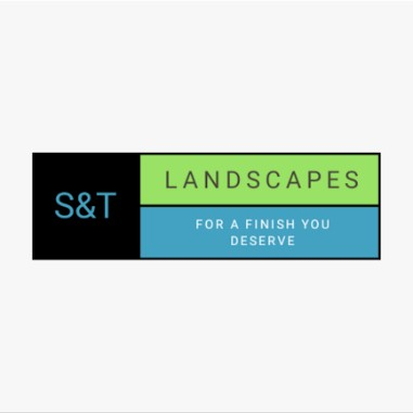 Logo of S&T Landscapes Landscape Contractors In Stockton On Tees, County Durham