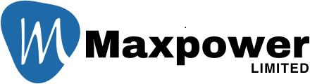 Logo of Maxpower Limited Electrical Engineers And Contractors In Thetford, Norfolk