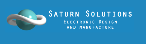 Logo of Saturn Solutions Ltd Consumer Electronics In Folkestone, Kent