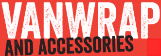 Logo of Van Wrap and Accessories