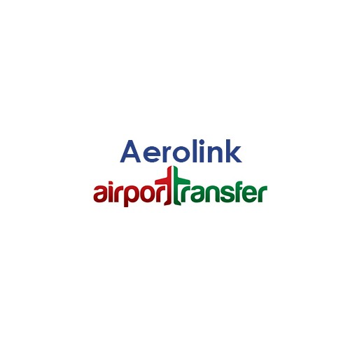 Logo of Aerolink Airport Transfers