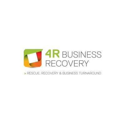 Logo of 4R Business Recovery Loans And Debt - Management In Leicester, Leicestershire