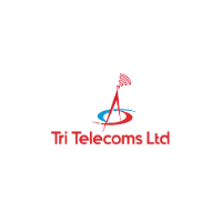 Logo of Tri Telecoms LTD Telecommunication Services In Leigh On Sea, Essex