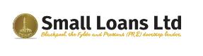 Logo of Small Loans Ltd Loans In Blackpool, Lancashire