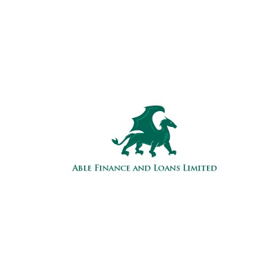 Logo of Able Finance and Loans Ltd Loans In Grantham, Lincolnshire