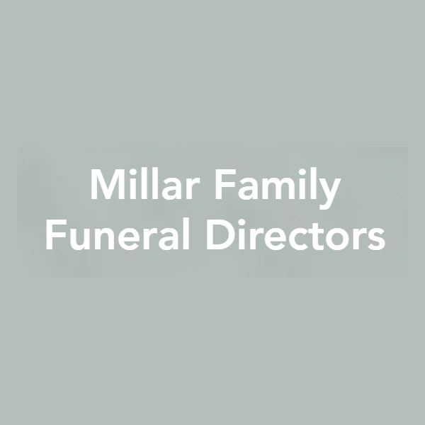Logo of Millar Family Funeral Directors Ltd Funeral Directors In Dundee, County Of Angus