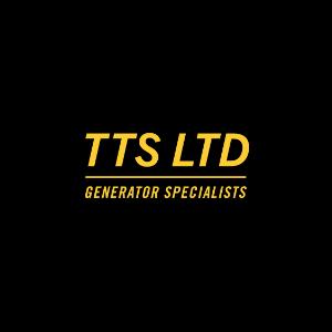 Logo of TTS Ltd Generators - Sales And Service In Gateshead, Tyne And Wear