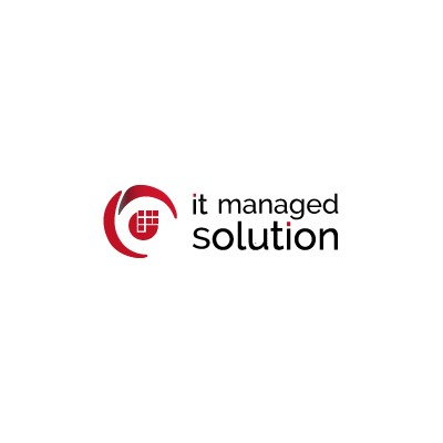 Logo of IT Managed Solution IT Support In Crawley, West Sussex