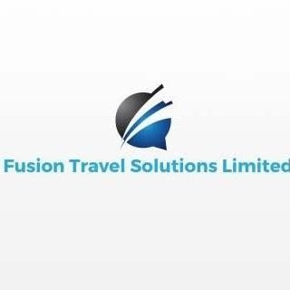 Logo of Fusion Travel Solutions Ltd