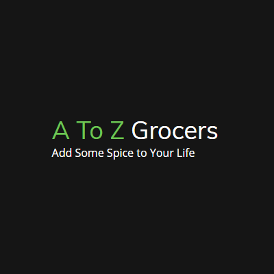 Logo of A To Z Grocers Greengrocers And Fruit Sellers In Golders Green, Greater London