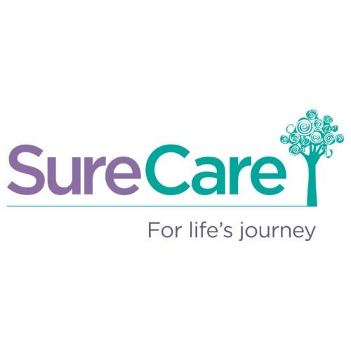 Logo of SureCare Wycombe