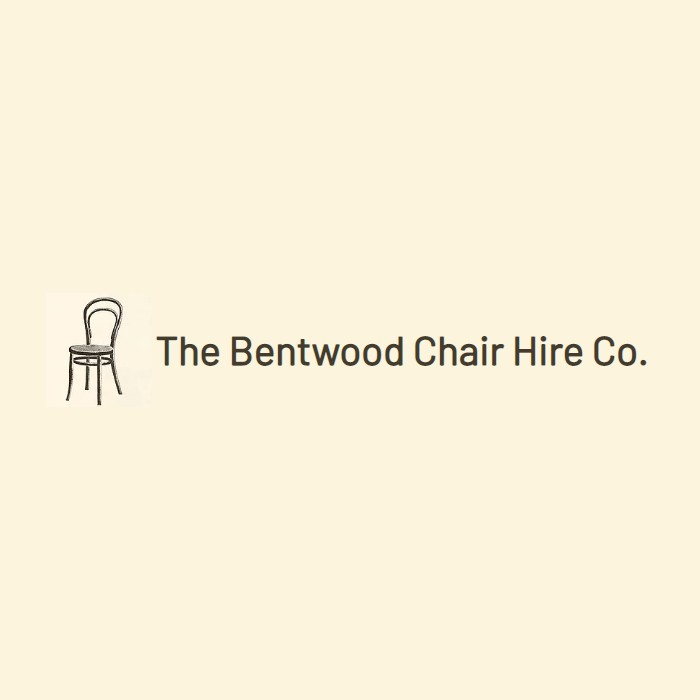 Logo of Bentwood Chair Hire Co