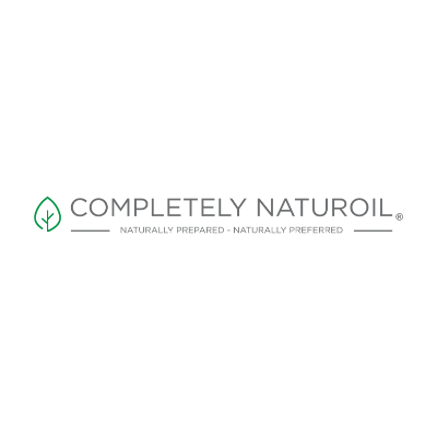 Logo of Completely Naturoil CBD Oil And Liquids In London