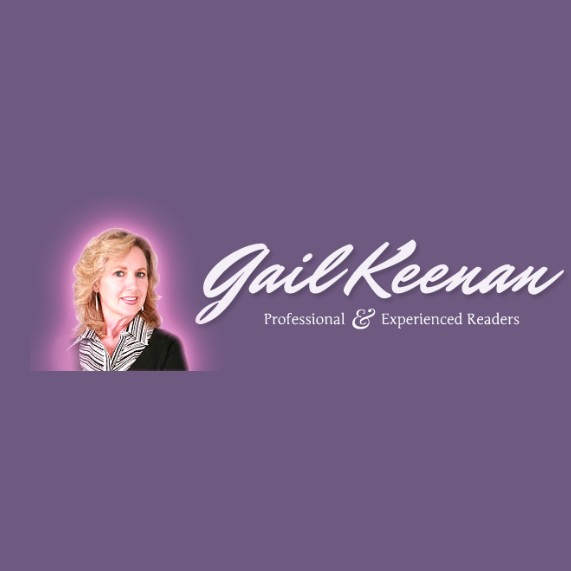Logo of Gail Keenan Psychics