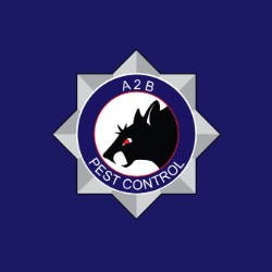 Logo of A2B Pest Control Ltd