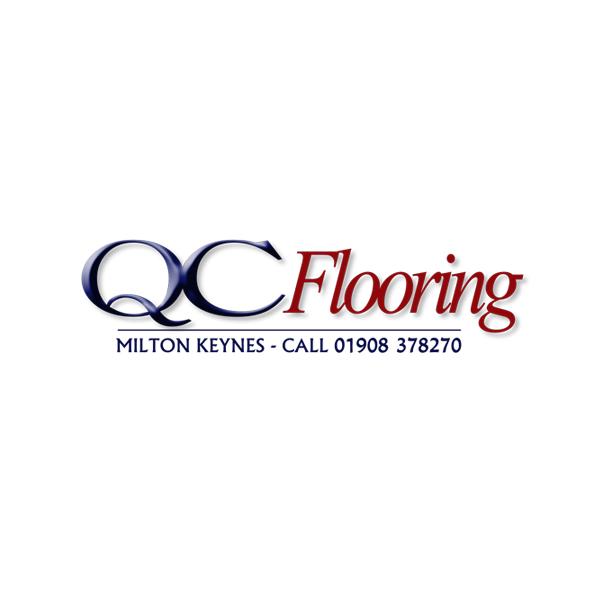 Logo of QC Flooring Flooring Services In Northampton, Northamptonshire