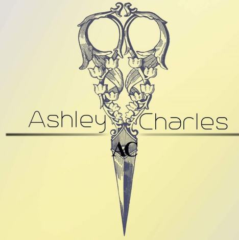 Logo of Ashley Charles Hair