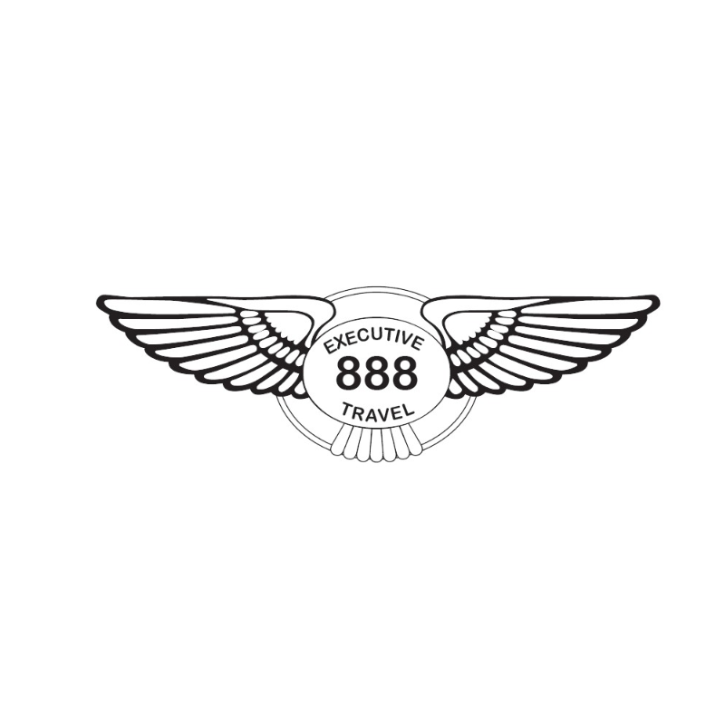 Logo of 888 Executive Cars