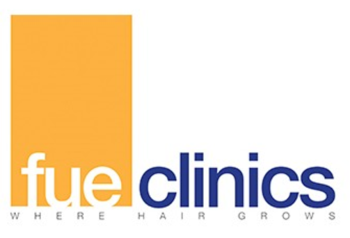 Logo of FUE Clinics Hair Consultants In Birmingham, West Midlands