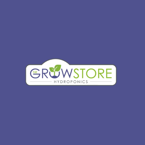 Logo of The Grow Store