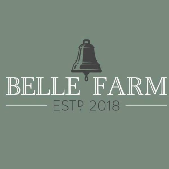 Logo of Belle Farm Logs Firewood And Peat Fuel In Stowmarket, Suffolk