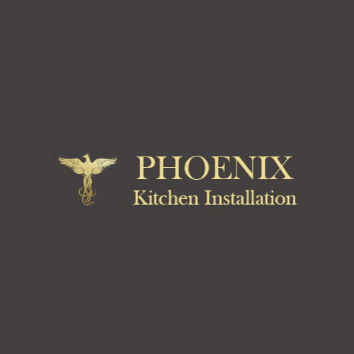Logo of Phoenix Kitchen Installation