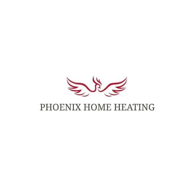 Logo of Phoenix Home Heating