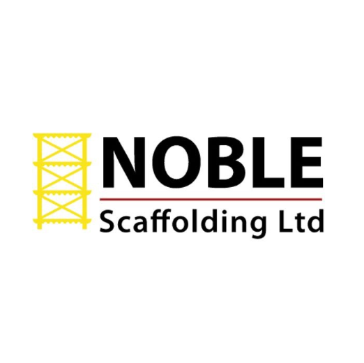 Logo of Noble Scaffolding Ltd Scaffolding Erectors And Hirers In Milton Keynes, Buckinghamshire